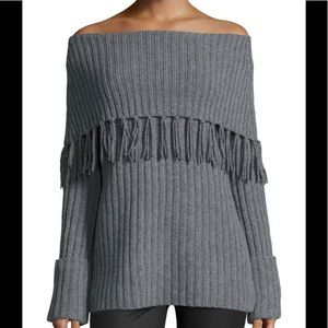 NEW MARLED REUNITED CLOTHING Sweater Small